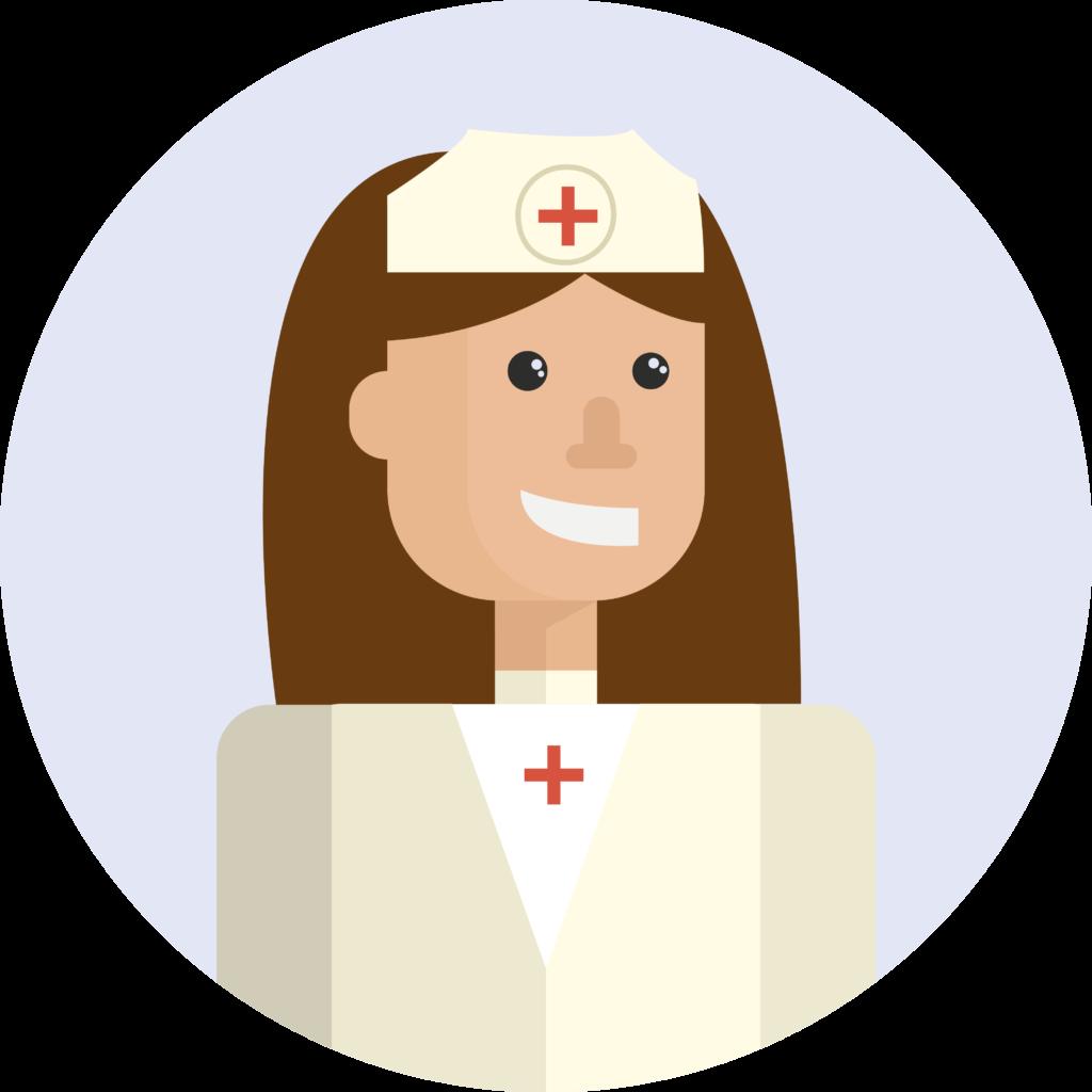 ZZP verpleegster